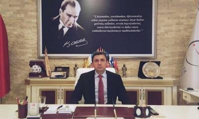 """""""15 TEMMUZ DİRENİŞ VE DİRİLİŞ DESTANIDIR"""""""