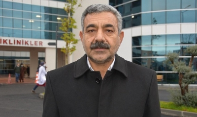 """500 YATAKLI HASTANE ACİL YAPILMALI"""