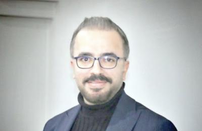 Arslan, KGK'nın yönetim kuruluna seçildi