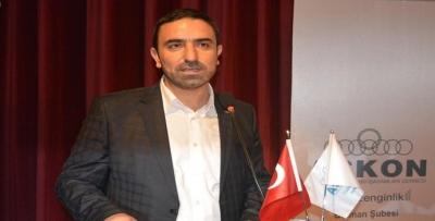 """""""ASGARİ ÜCRET ARTIŞI MEMNUNİYET VERİCİ"""""""