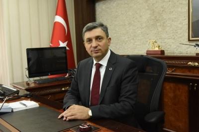 'Atatürk, hayatını ülkesine adadı'