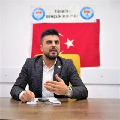 Bağdu'dan Özgentürk'e tepki
