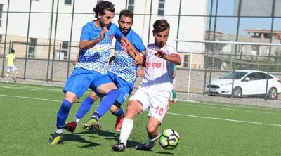 BAL'IN TADI YOK; 2-0