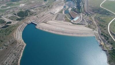 Batman Barajı'ndan Ekonomiye 4 Milyar 260 Milyon Lira Katkı