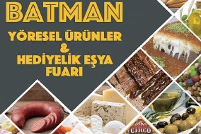 BATMAN' DA BEKLENEN FESTIVAL
