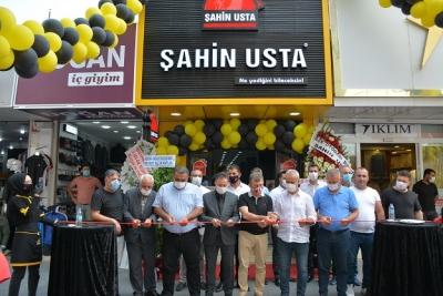 BATMAN MARKASI 'ŞAHİN USTA' BÜYÜYOR