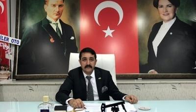 """""""BİNALARI YIKMAK, GÖNÜLLERİ YIKMAKTIR"""""""