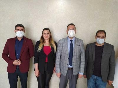Boğaziçi Koleji Prof.Dr.Vefik Arıca'yı Ağırladı
