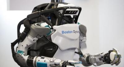 Boston Dynamics, Atlas robotun son videosunu paylaştı