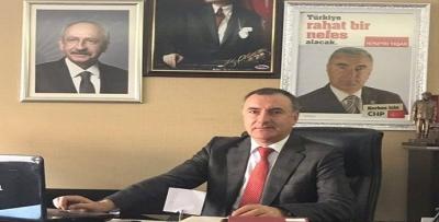 CHP'li Yaşar'dan