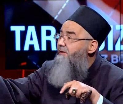 Cübbeli Ahmet, Batman'daki selefi derneği işaret etti…