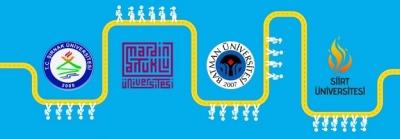 Dicle Bölge Üniversiteleri ile DİKA  İşbirliği Protokolleri İmzalandı