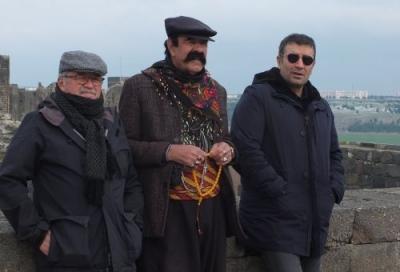 'Diyarbakır Türkiye'nin hafıza odasıdır'