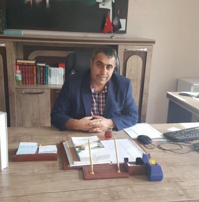 """""""GAZETECİLİK KUTLSAL BİR MESLEKTİR"""""""