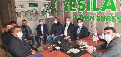"""""""GENÇLERİMİZİ BU BATAKLIKTAN KURTARALIM"""""""