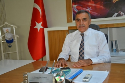 GENÇLİKTEN 'BU MEMLEKET BİZİM' KISA FİLM YARIŞMASI