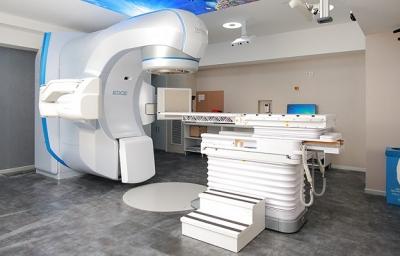 Hastaneye PET-CT Tomografi Cihazı