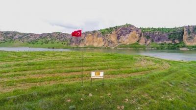 Ilısu Barajı üniversiteyi göl havzasına kavuşturdu