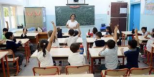 İlkokullar Pazartesi açılıyor