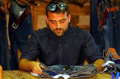 İsmail Kizek Pandemi sürecinin tekstil sektörü üzerindeki etkisi anlattı