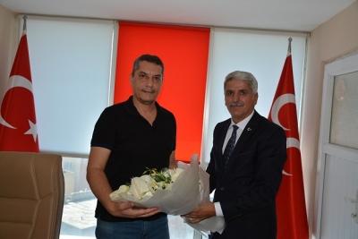 MHP'DE KEREM DEMİR DÖNEMİ BAŞLADI