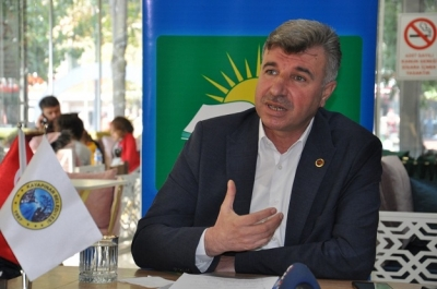 """MİDYAT DEĞİL, AYN KEYF TAŞIDIR"""