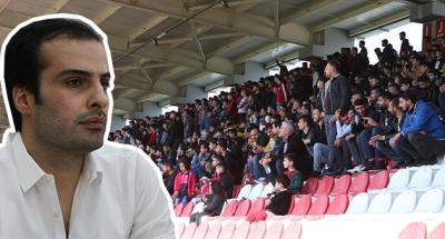 Petrolspor'da mağlubiyet üzüntüsü