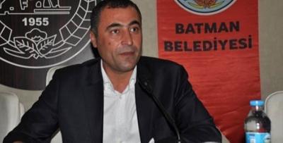 Sabri Özdemir gözaltına alındı