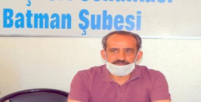 """""""SAĞLIKÇILARA TAKVİYE GEREKİR"""""""