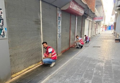 YRP ESNAF'A 1 TL'LİK HAKARET