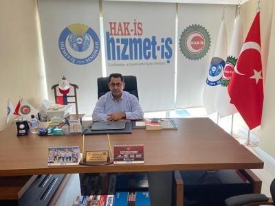 """""""YÜZYILIN İHANETİ 15 TEMMUZ'U UNUTMADIK, UNUTTURMAYACAĞIZ"""""""