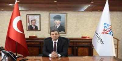 """""""ZAFERİN KAYNAĞI, MİLLETİN VATANINA OLAN AŞKIDIR"""""""
