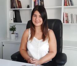 Uzman Pdikolog / Cansu Merve ÇAVUŞ